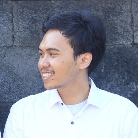 Ismail Abdurrahman Hakim, S.T.